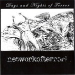 "xECFCx / Network Of Terror : Onward Christian Soldiers / Days And Nights Of Terror (7"", Ltd)"