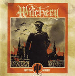Witchery : Witchkrieg (CD, Album)