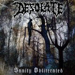 Desolate (10) : Sanity Obliterated (CD, Comp, Ltd, RM, Dig)