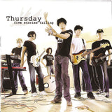 Thursday : Five Stories Falling (CD, EP)