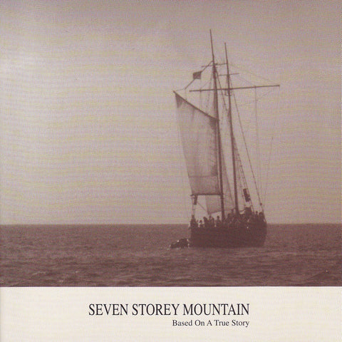 Seven Storey Mountain : Based On A True Story (CD, Album)