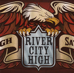 River City High : Not Enough Saturday Nights (CD, Album)