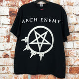 Arch Enemy, used band shirt (L)