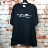Atonement, used band shirt (2XL)