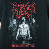 Carach Angren, used band shirt (L)