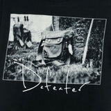 Defeater, used band shirt (S)
