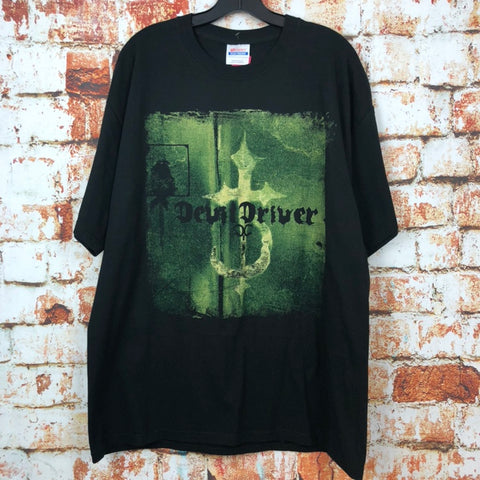 DevilDriver, used band shirt (XL)