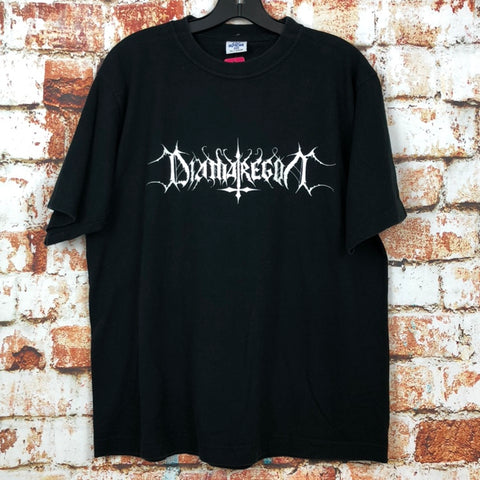 Diamatregon , used band shirt (XL)