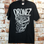 Dronez, used band shirt (M)