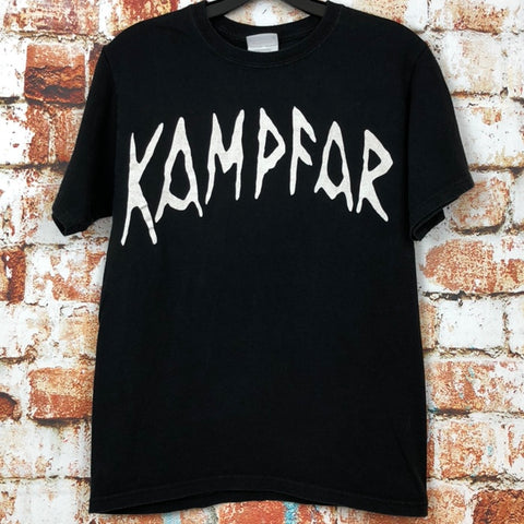 Kampfar, used band shirt (S)