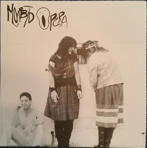Morbid Opera - Collection (LP, Comp) (NM or M-)