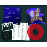 "Ritual (4) - Widow (LP, Album, Ltd, RE, RP, Red + 7"") (NM or M-)"