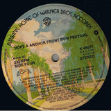 Various - Hope & Anchor Front Row Festival (2xLP) (VG+)