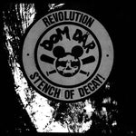 "Dom Där - Revolution / Stench Of Decay! (7"", Single) (VG+)"
