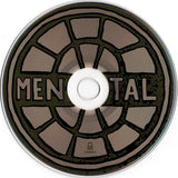 Mental (4) - Yo! (CD, EP) (M)