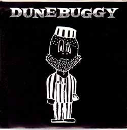 "Dunebuggy - Mexican Barbedwire Camp (7"") (VG+)"