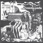 "Clock Of Time : Pestilent Planet (12"", Album, Bla)"