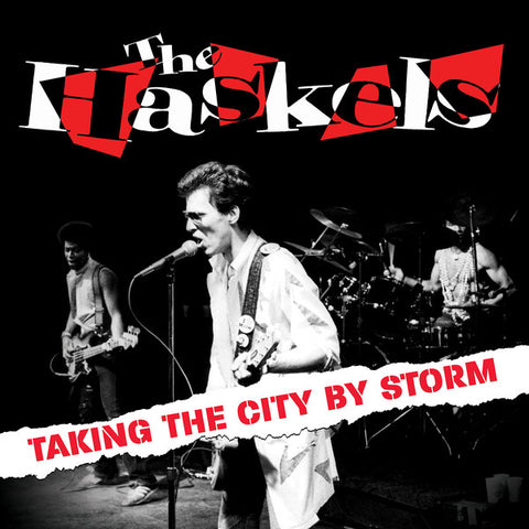 The Haskels : Taking The City By Storm (LP)