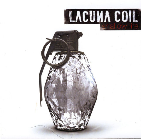 Lacuna Coil - Shallow Life (CD, Album) (NM or M-)