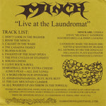 Minch / Breathilizor - Live At The Laundromat / A Fiendish Split Single (7`, Single, Gre) (NM or M-)