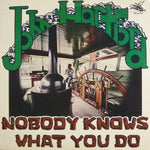 John Hartford - Nobody Knows What You Do (LP, Album, All) (VG)