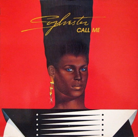 Sylvester : Call Me (LP, Album)