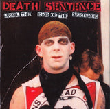 Death Sentence (4) - Until The End Of The Sentence (CD, Comp) (VG+)