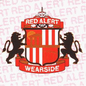 Red Alert (3) : Wearside (CD, Album)