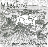 Milestone (7) - Here, There And Nowhere (CD, Album) (NM or M-)