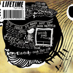 "Lifetime (2) - Two Songs (7"") (VG+)"