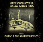 Cough / The Wounded Kings - An Introduction To The Black Arts With Cough & The Wounded Kings (12`, EP, Ltd) (VG+)