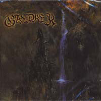 Ulvhedner / Galdrer - Ferdasyn / Trolldomsanger (CD) (NM or M-)