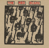 "The Red Scare - Jet Set / Epiphany #2 (7"", Single, Red) (VG+)"