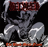 Decayed - The Black Metal Flame (CD, Album) (NM or M-)