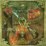 Evil Entourage - Desecrators (CD, Album) (VG+)