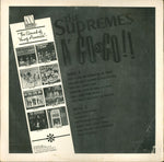 The Supremes - A' Go-Go (LP, Album, Mono, RE) (VG)