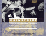 Mainstrike - A Quest For The Answers (CD, Album) (VG+)