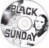Black Sunday - Tronic Blanc (CD, Album) (VG+)