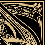 "Strongbow / Dog Company - Strongbow / Dog Company (7"", EP, Ltd, Num, Pur) (NM or M-)"