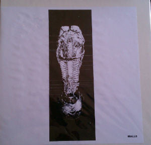 "Walls - Walls (12"", S/Sided, Ltd) (VG+)"