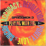 Spacemen 3 - Playing With Fire (CD, Album, RE) (NM or M-)