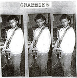 The Grabbies - Anus Is A Pussy (7`, EP, RE) (NM or M-)