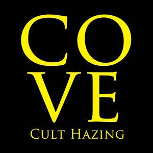 "Cove (3) - Cult Hazing (7"") (VG+)"