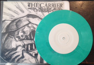 The Carrier - The Carrier (7`, EP, Sol) (NM or M-)