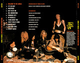 Guns N' Roses - Appetite For Destruction (CD, Album, RE, RM, SHM) (NM or M-)