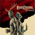Hate Eternal - I, Monarch (CD, Album) (NM or M-)