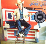 Jerry Jeff Walker - Jerry Jeff (LP, Album, Promo) (VG+)