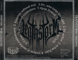 Deathstorm (2) - Nechesh (CD, Album) (VG+)