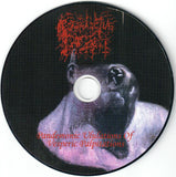 Prosanctus Inferi : Pandemonic Ululations Of Vesperic Palpitations (CD, Album, Promo)