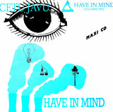 Cetu Javu - Have In Mind (CD, Maxi) (VG+)